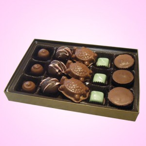 Gift Box of Chocolates